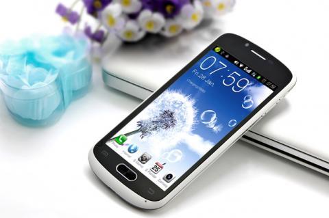 Смартфон Cubot A8809