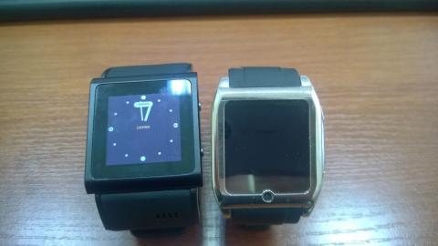 Часы SmartWatch Android