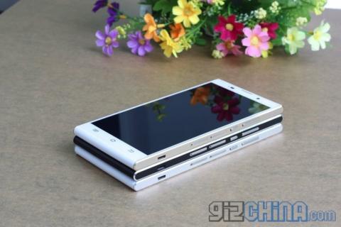 Смартфон Jiayu G6