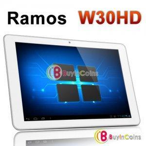 Выгодно: Ramos W30HD