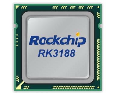 Rockchip RK3188