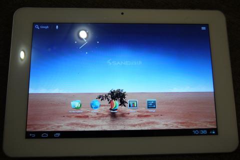 Sanei N10 Quad Core