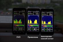 Zopo ZP100 исправленный GPS