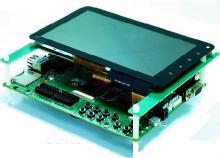 Allwinner Boxchip A10 Development Kit