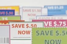Скидки, купоны, акции и распродажи