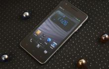 Смартфон Oppo R809T