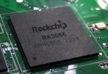 Rockchip RK3066 SoC