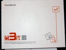 Коробка планшета Sanei N10 Quad Core
