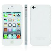 A6+ Smart Phone 3.5 Inch Retina Screen Android 2.3 OS 3G GPS WiFi 8GB- White