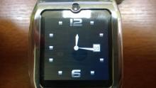"""""""Умные"""" часы: вид"""