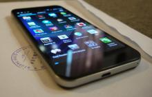 Смартфон Zopo ZP980 / ZP980+ / C2